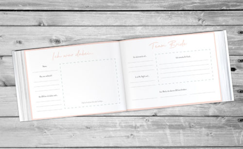 Freundschaftsbuch fragen Trendtipp: Freundebuch